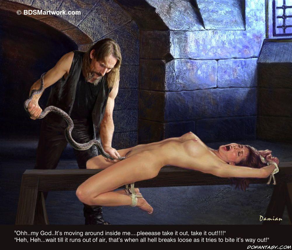 damian torture art porn download foto gambar wallpaper