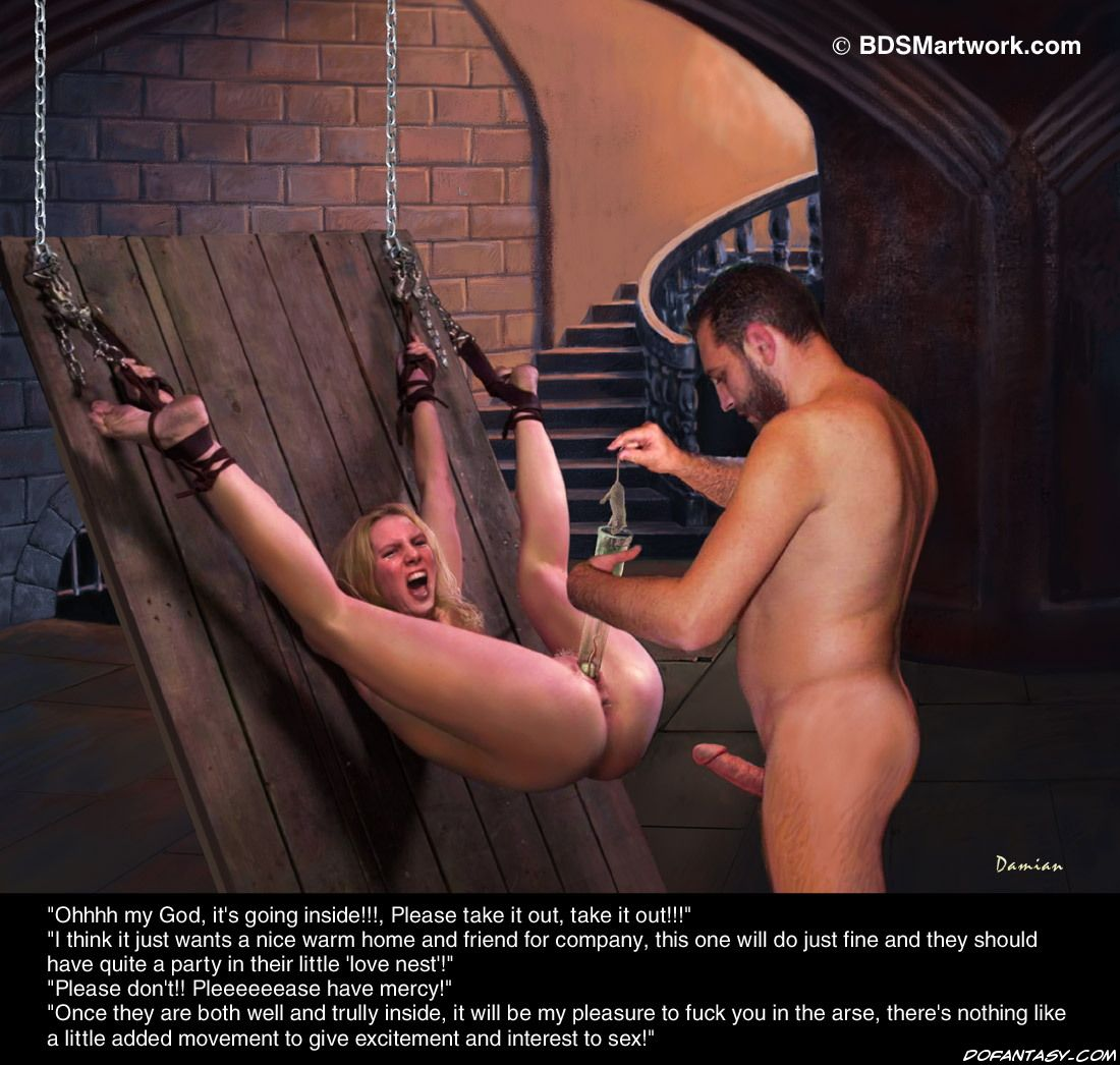 Sex torture art adult videos
